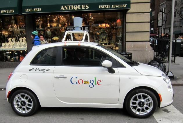 10 dự án công nghệ 'không tưởng' của Google - anh 10