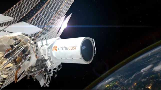 Đà Nẵng của Việt Nam xuất hiện trong MV 'khủng' của Usher quay từ trạm vũ trụ ISS - anh 2