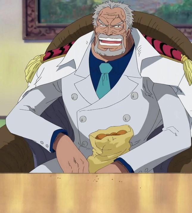 [One Piece] Những hình ảnh đẹp nhất của Monkey D. Garp - anh 10