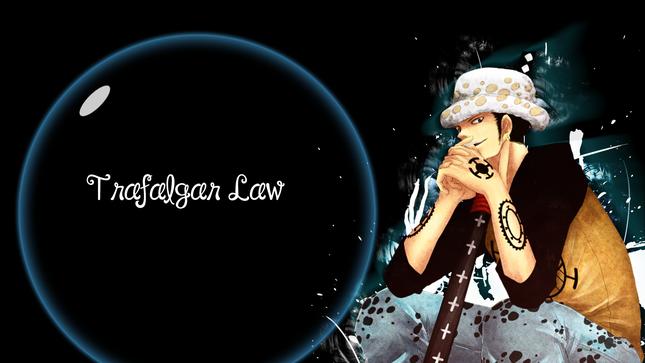 [One Piece] Những hình ảnh đẹp nhất của Trafalgar Law - anh 16