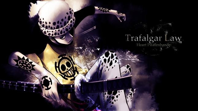[One Piece] Những hình ảnh đẹp nhất của Trafalgar Law - anh 7
