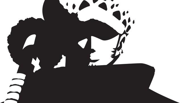 [One Piece] Những hình ảnh đẹp nhất của Trafalgar Law - anh 10