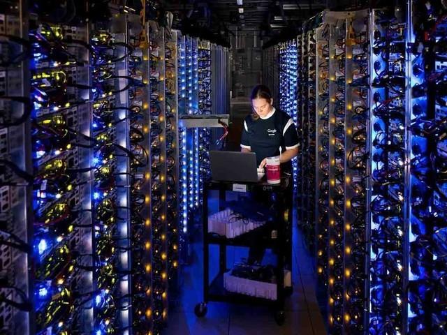 10 dự án công nghệ 'không tưởng' của Google - anh 1