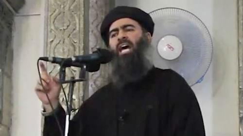 Trùm sỏ IS: Bỏ cách thức xử tử tàn bạo con tin vì người Hồi giáo? - anh 2