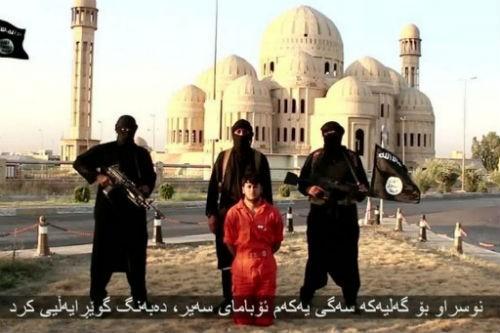 Trùm sỏ IS: Bỏ cách thức xử tử tàn bạo con tin vì người Hồi giáo? - anh 3