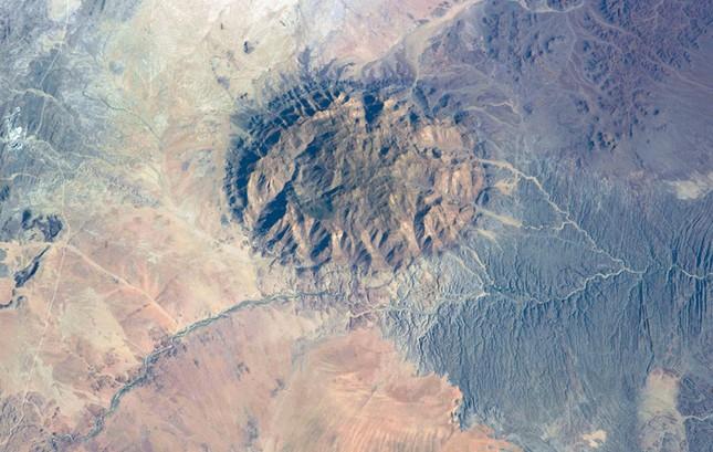 Những hình ảnh tuyệt đẹp của Trái Đất chụp từ trạm vũ trụ ISS - anh 5