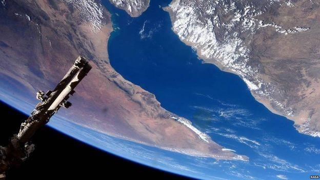 Những hình ảnh tuyệt đẹp của Trái Đất chụp từ trạm vũ trụ ISS - anh 16