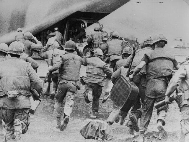 3 lý do khiến Mỹ không dám ném bom nguyên tử xuống Việt Nam - anh 3