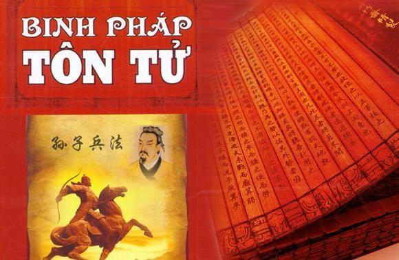 8 nhà quân sự đại tài trong lịch sử Trung Quốc - anh 1