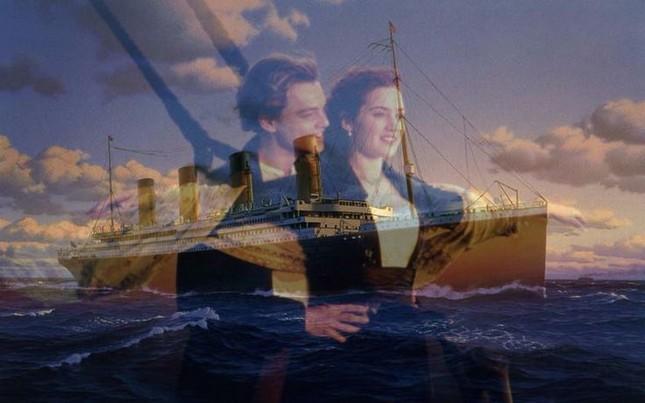 19 sự thật 'không thể ngờ' về bộ phim Titanic - anh 1