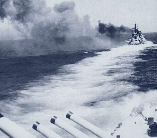 5 trận hải chiến ác liệt nhất trong lịch sử - anh 3