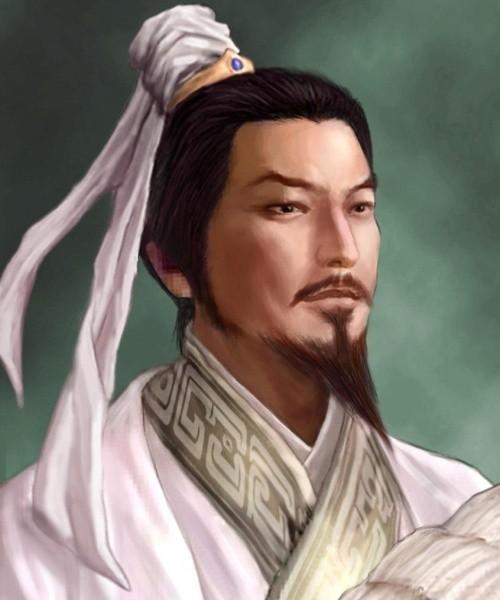 8 nhà quân sự đại tài trong lịch sử Trung Quốc - anh 3