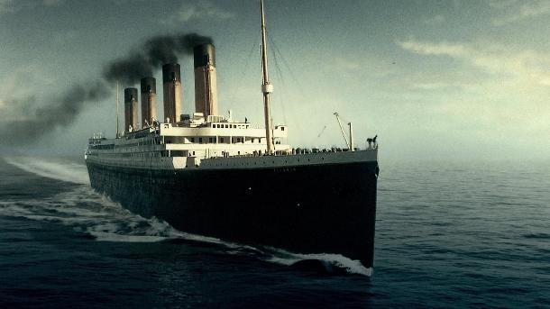 19 sự thật 'không thể ngờ' về bộ phim Titanic - anh 2