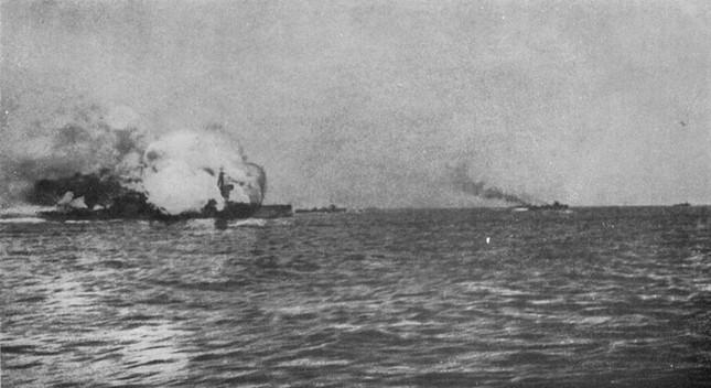 5 trận hải chiến ác liệt nhất trong lịch sử - anh 1