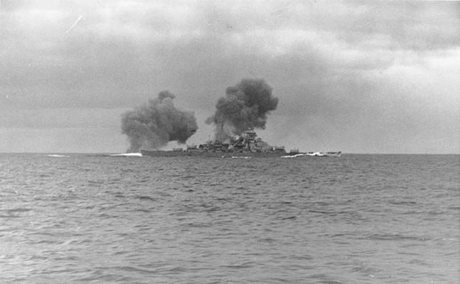 5 trận hải chiến ác liệt nhất trong lịch sử - anh 4