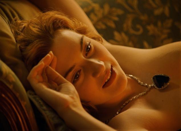 19 sự thật 'không thể ngờ' về bộ phim Titanic - anh 9