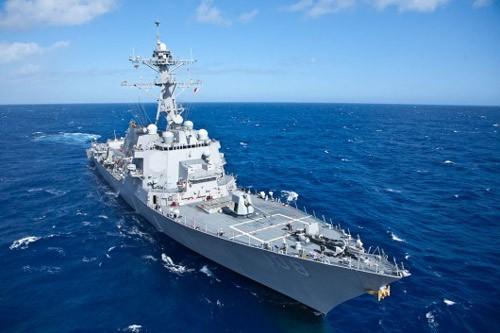 Biển Đông hôm nay 25/7: Trung Quốc sẽ phải trả giá cho thủ đoạn tư lợi của mình - anh 2