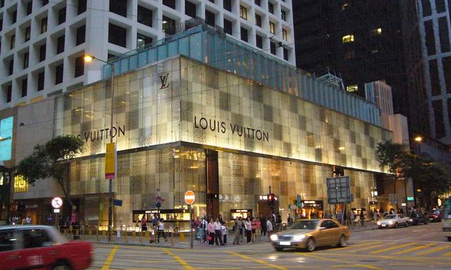 10 sự thật kinh điển về Louis Vuitton - anh 6