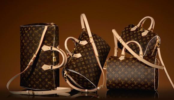 10 sự thật kinh điển về Louis Vuitton - anh 4