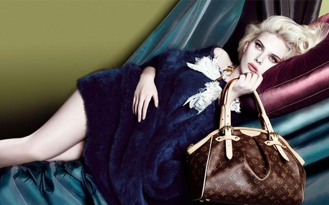 10 sự thật kinh điển về Louis Vuitton - anh 1