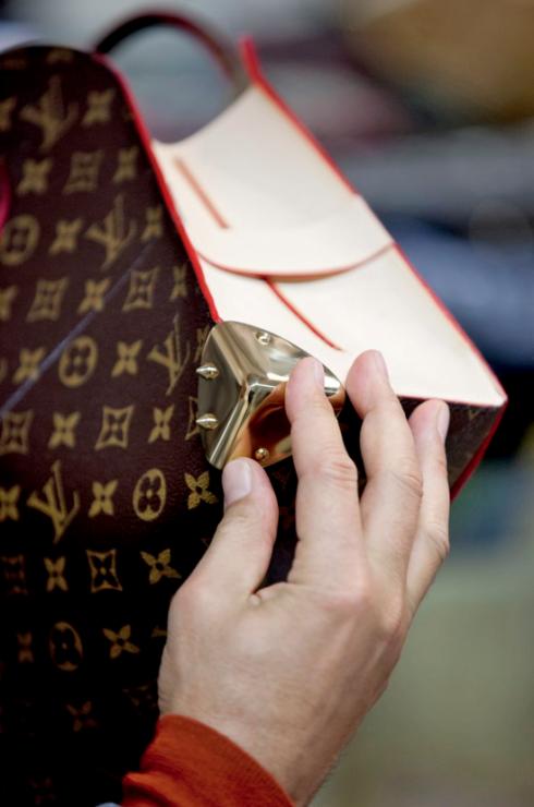 10 sự thật kinh điển về Louis Vuitton - anh 5