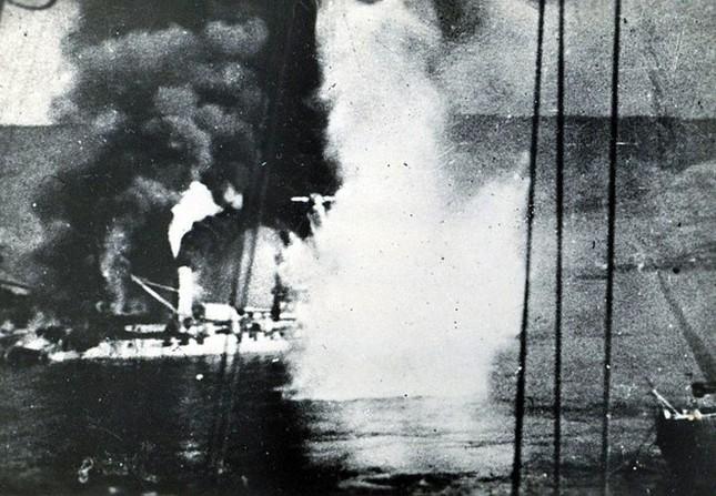 5 trận hải chiến ác liệt nhất trong lịch sử - anh 2