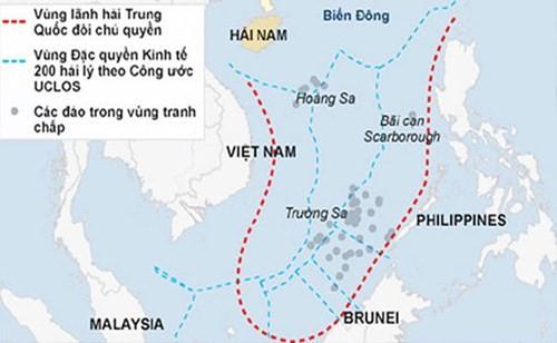 Biển Đông hôm nay 25/7: Trung Quốc sẽ phải trả giá cho thủ đoạn tư lợi của mình - anh 1