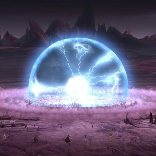 Sức mạnh của loại vũ khí hủy diệt khủng khiếp nhất nhân loại - anh 2