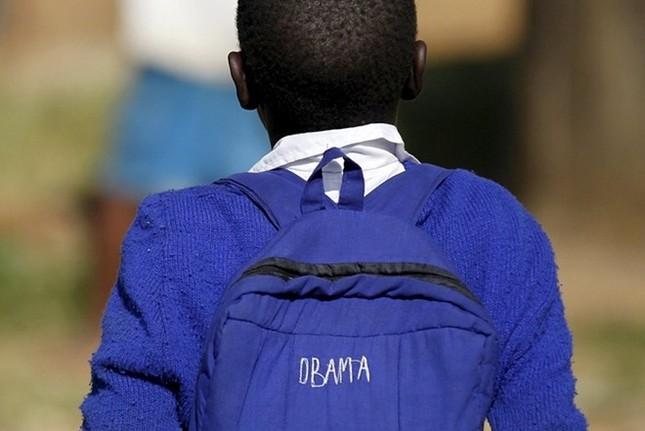 Toàn cảnh Obama thăm quê nhà Kenya trong niềm hạnh phúc vỡ òa - anh 10