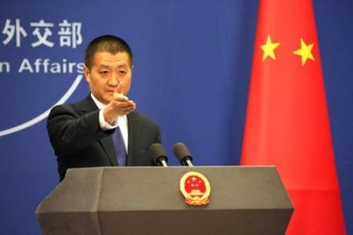 Biển Đông hôm nay 26/7: Trung Quốc tức tối yêu cầu Mỹ đứng trung lập tại vụ kiện Biển Đông - anh 1
