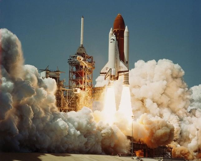 Những công nghệ giúp nhân loại tiến xa trong chinh phục vũ trụ - anh 1