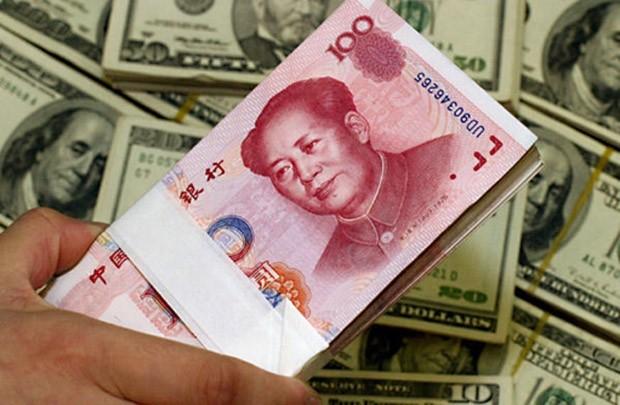 Mỹ: Trung Quốc vung tiền tỷ 'thôn tính' toàn cầu? - anh 2