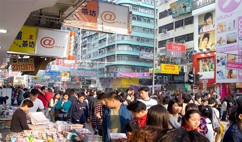 Mỹ: Trung Quốc vung tiền tỷ 'thôn tính' toàn cầu? - anh 4