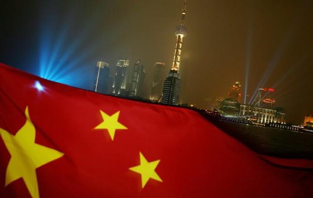 Mỹ: Trung Quốc vung tiền tỷ 'thôn tính' toàn cầu? - anh 1