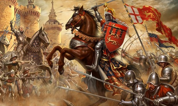 10 câu nói để đời của Alexander Đại đế - anh 1