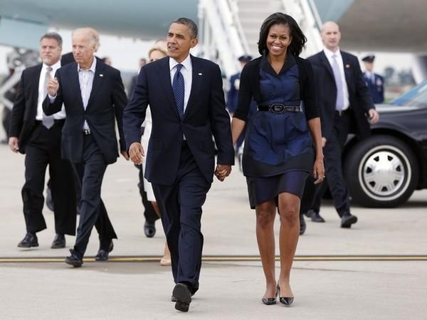 Bí mật ngôn ngữ cơ thể tạo thành công của Tổng thống Obama - anh 7