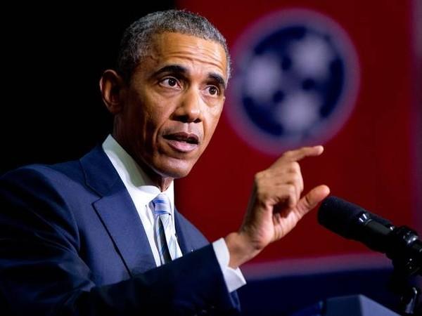 Bí mật ngôn ngữ cơ thể tạo thành công của Tổng thống Obama - anh 5