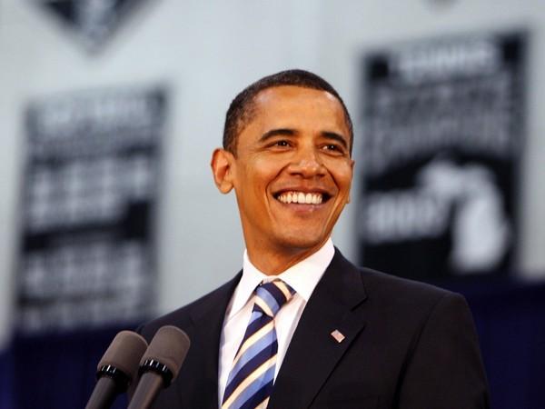 Bí mật ngôn ngữ cơ thể tạo thành công của Tổng thống Obama - anh 2