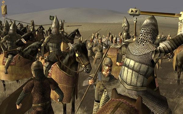 Kỵ binh Cataphract - Kiệt tác dũng mãnh thời cổ đại - anh 3