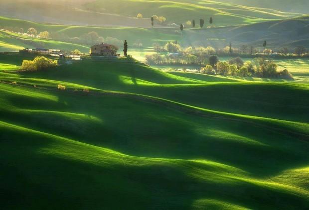 Tuscany - Vùng đất quyến rũ bậc nhất nước Ý [Photos] - anh 7