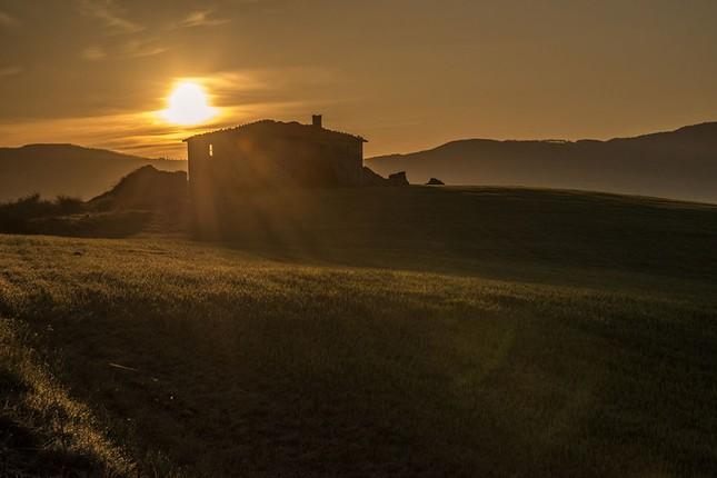 Tuscany - Vùng đất quyến rũ bậc nhất nước Ý [Photos] - anh 10