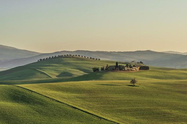 Tuscany - Vùng đất quyến rũ bậc nhất nước Ý [Photos] - anh 11