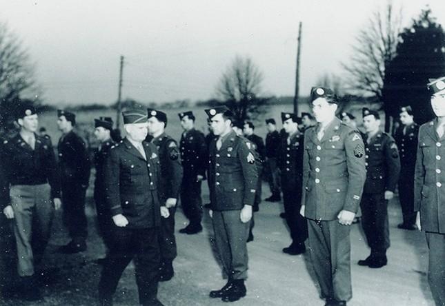 6 đội đặc nhiệm bí mật nhất trong lịch sử quân sự - anh 6