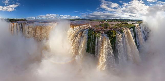 Ngỡ ngàng trước những bức ảnh AirPano tuyệt đẹp của nhiếp ảnh gia Nga - anh 12