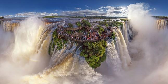 Ngỡ ngàng trước những bức ảnh AirPano tuyệt đẹp của nhiếp ảnh gia Nga - anh 11