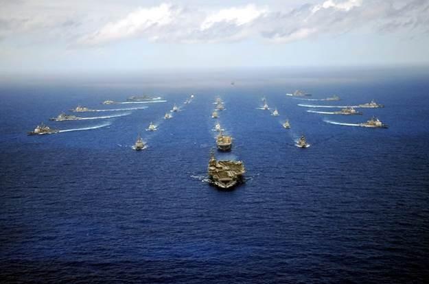 Biển Đông hôm nay 1/8: Trung Quốc tố Mỹ chia rẽ Bắc Kinh với các nước láng giềng - anh 1