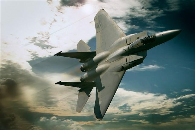 F-15 Eagle: 'Đại Bàng' bất khả chiến bại của Không lực Mỹ - anh 4
