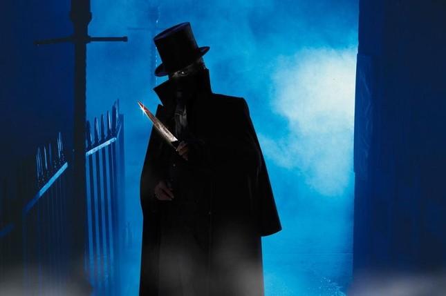 Những kẻ sát nhân bí ẩn nhất thế giới [Kỳ 1] - anh 1