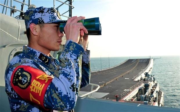 Biển Đông hôm nay 3/8: Lật tẩy kế hoạch xâm chiếm Biển Đông tinh vi của Trung Quốc - anh 1