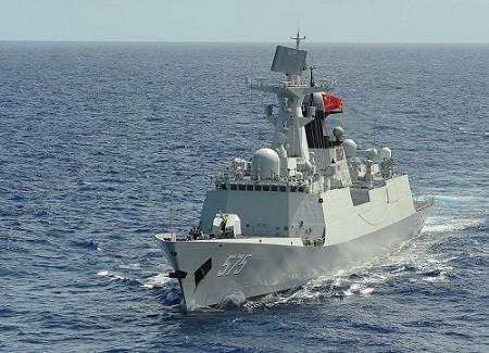 Biển Đông hôm nay 3/8: Lật tẩy kế hoạch xâm chiếm Biển Đông tinh vi của Trung Quốc - anh 2